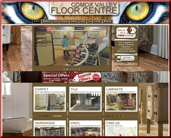 Comox Valley Floors