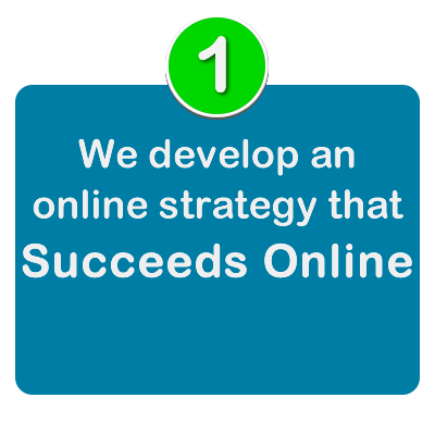 We Develop an online strategy that succeeds online