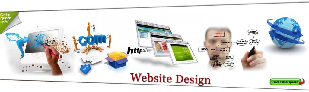 website design page top2