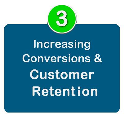 Conversions & Customer Retention