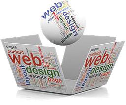 Website Design Services Offered