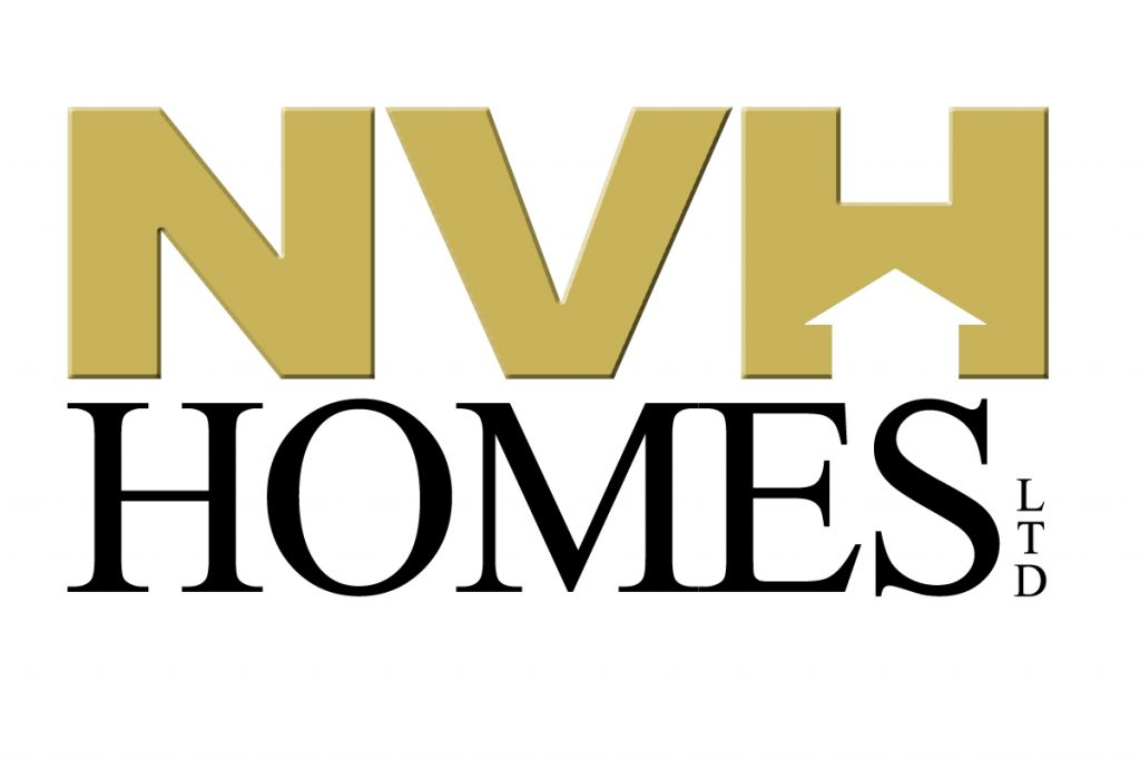 Logo for NVH Homes