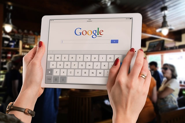 Google Search Paid Media