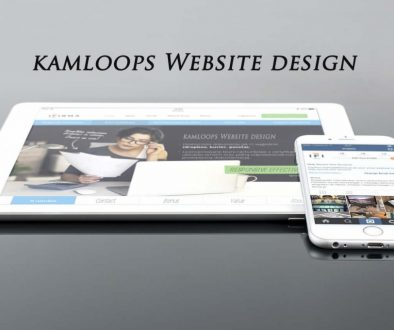 kamloops web design