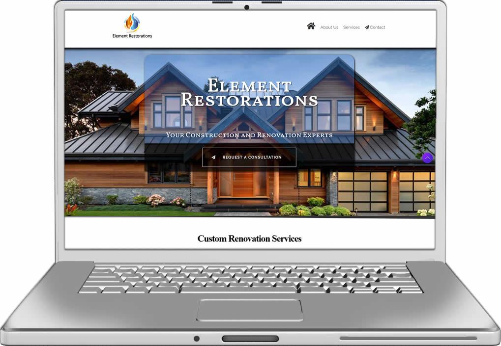 Element Restorations